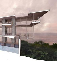 China House        PROJECT ROLES      Jim Olson, Design Principal        LOCATION & YEAR      China, 2011