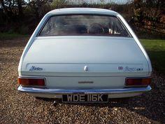 Morris Marina 1.3 Coupe.