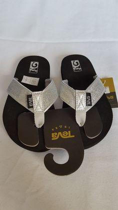 88f5555b72297 New Teva Mush II Children s Sandals size 12  Teva  Sandals Size 12
