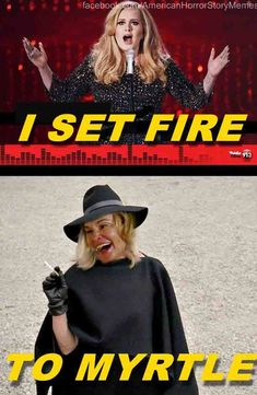 9c1ebe4760ed743d9aede30d71b5050f american horror story coven jessica lange grounding and centering tonight coven meme's pinterest,American Horror Story Coven Memes