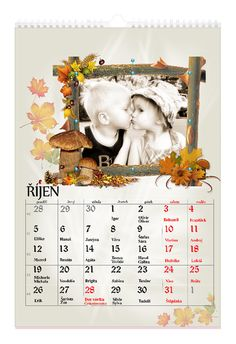 Fotoknihy MCL :: Foto knihy, kalendáře, plakáty jednoduše! - Kalendáře