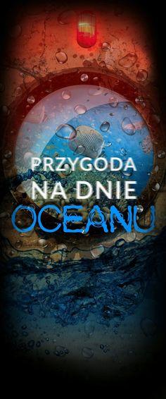 Przygoda na dnie oceanu – przygoda dla dorosłych w escape room