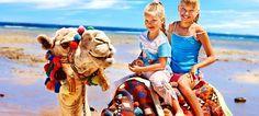 Ägypten! Herrlicher Familienurlaub im Land der Pharaonen!