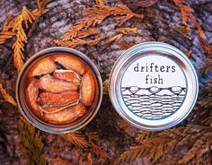 Hey I want to give a shout out to my beautiful friends Michael and Nelly Hand of @driftersfish. They are husband & wife commercial salmon fishers out of Cordova Alaska and sell their frozen and smoked wild salmon direct from their website driftersfish.com through a community supported fisheries model or at the Anacortes Wa farmers market in the fall. They are amazing good humans and the kind of people you want to buy your fish from.  #knowyourfisherman #sustainableseafood #salmon…