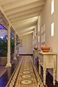 Casa 7 Infantes,© Jairo Llano