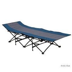Bardani Bed in a Snap Stretcher - Hét kwaliteitsmerk voor comfortabel kamperen!