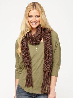 stow away scarf