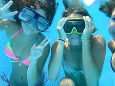 @Jess Pearl Liu Mcquiggan and @Jerica Cates Cates Walters we should take under water pictures sometime
