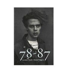Derek Ridgers London Youth
