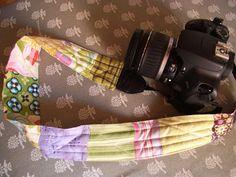 camera'string