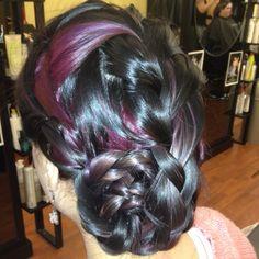 Braids! My work :)