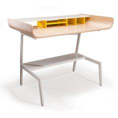Half Pipe Desk