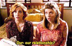 otp *** Buffy the vampire Slayer BTVS Willow Rosenberg willow x tara Tara Maclay btvsedit they're SOOOOO CUTE SHUT UP
