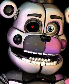 Likes, 49 Comments - Freddy Fazbear Fnaf Freddy, Fnaf 5, Anime Fnaf, Freddy Fazbear, Five Nights At Freddy's, Sister Location Baby, Fnaf Book, Fnaf Wallpapers, Fnaf Characters