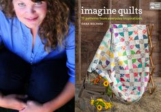 Imagine Quilts by Dana Bolyard - Fat Quarter Shop's Jolly Jabber