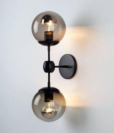 Modo Sconce - 2 Globes