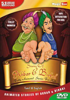 Stories of Akbar & Birbal