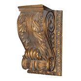 Found it at Wayfair - Acanthus Bracket