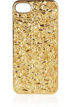 gilded case
