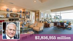 Astronaut Buzz Aldrin sells Wilshire Corridor condo Buzz Aldrin, Corridor, Astronaut, Luxury Homes, Condo, Gallery Wall, Real Estate, News, Home Decor