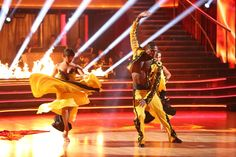 Week 8 Performance Show gallery - Dancing with the Stars - ABC.com