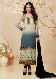 Party Style Designer Salwar Suit