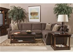 Shop for Fairmont Designs Belfort Sectional, 538461, and other Living Room Sectionals at Furniture Fair in Cincinnati, OH and Northern KY. The Belfort Sectional is a comfortable upscale look ideal for any home.  Feather blend down seats make you sink into this luxurious sectional.