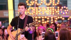 IS SHAWN MENDES THE NEXT TAYLOR SWIFT? More on celebsgo.com #shawnmendes #taylorswift