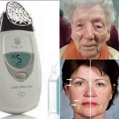 Nu Skin Ageloc, Galvanic Spa, Facial, Home Spa, Face And Body, Body Care, Sculpting, Knowledge, Skin Care
