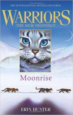 Moonrise (Warriors: The New Prophecy)