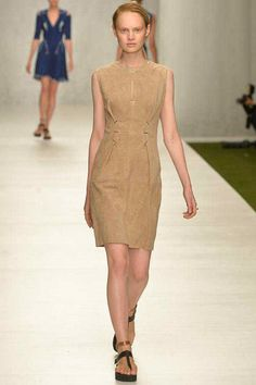 Marios Schwab Spring 2014 Ready-to-Wear Collection Slideshow on Style.com#1