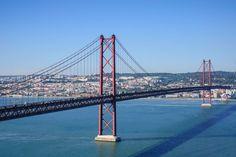beforgo voyage portugal ponte 25 de abril