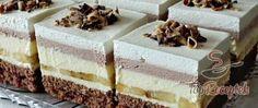 3Bit szelet sütés nélkül | TopReceptek.hu Sweet Bread, Ale, Pudding, Ethnic Recipes, Food, Recipes With Bananas, 3 Ingredients, Best Ever Banana Cake, Healthy Cake