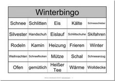 Themenbingo Weihnachten The theme bingo Christmas – a surprise for a game afternoon or Christmas party in a nursing home Christmas Deco, Christmas Themes, Toddler Crafts, Preschool Crafts, Crafts For Seniors, Crafts For Kids, Christmas Bingo Game, Labor Day Crafts, Labor Day Quotes