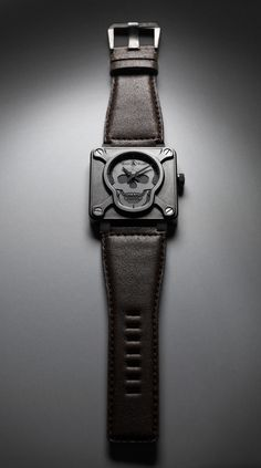Bell & Ross Airborne II Limited Edition ($5,900)