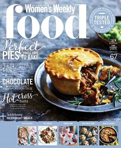Food to love february 2018 pdf magazines topcookbox get your digital copy of the australian womens weekly food magazine issue 14 issue on magzter and enjoy reading it on ipad iphone android devices and forumfinder Images