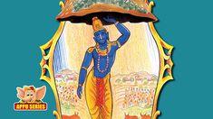 English Talking Book - Lord Krishna