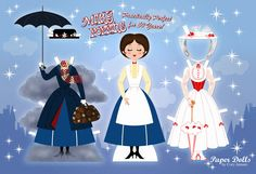 Free Disney Saving Mr Banks and Mary Poppins Printables | SKGaleana