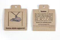 Home KY Necklace