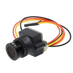 Corprit Mini HD 1000TVL CCTV FPV Camera Video Recorder for Quadcopter QAV210/180/250 >>> Details can be found by clicking on the image.