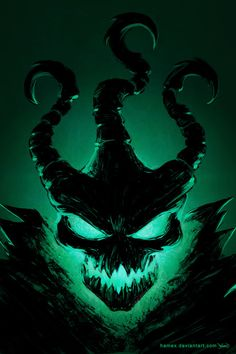 Thresh fan art by hamex.deviantart.com on @DeviantArt
