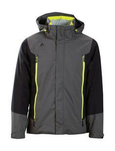 1146e37714 Descente Vanguard Ski Jacket Mens Ski Jackets, Coat, Nike Jacket, Pants, Men