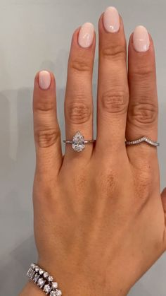 Florina is like a floating diamond ring. It's thin, simple and a stone highlighter. All your attention will be on the two carat pear cut diamond with this 1.3mm width classic solitaire setting. #solitaireengagementring #peardiamond #pearcut #pearengagementring #uniqueengagementring #customengagementring #simpleengagementring #labgrowndiamond #twocarat #2carat #engagementringideas #engagementringinspiration #engagementringinspo #engagementinspo #ringinspo #ethicaldiamonds #recycledmetal Pear Shaped Engagement Rings, Solitaire Engagement, Solitaire Setting, Lab Created Diamond Rings, Lab Created Diamonds, Pear Diamond, Diamond Gemstone, Gemstone Rings, Ken And Dana Designs