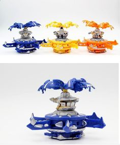 "5/"" ELEPHANT JOUET Transformer Robot in Disguise Kids figurine Bots Animal Nouveau"
