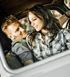 Joey & Rory..We love these two!