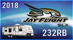 2018 Jayco Jay Flight SLX 232RB Travel Trailer RV For Sale Hamiltons RV Outlet Explore this 2018 Jayco Jay Flight SLX 232RB and more at http://ift.tt/2xE76E0 or call Hamiltons RV today at 989-702-2735!  Leave your cares behind and explore the great outdoo