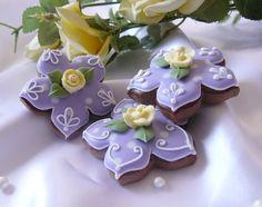 Flowers + Springtime :: Gingerbreadfromthemill.com