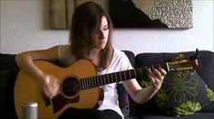 (Nirvana) Smells Like Teen Spirit - Gabriella Quevedo