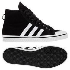 adidas Honey Stripes Mid Shoes - I already have these but need to get  myself another 982c87fa88