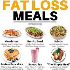 Drei Schritte, um in einer Woche zu Hause Bauchfett zu verlieren. #bauchfett #einer #hause #schritte #verlieren #woche, Nutritious Meals, Healthy Snacks, Healthy Drinks, Diet Snacks, Healthy Dishes, Healthy Habits, Eat Better, Diet Recipes, Healthy Recipes